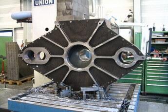 CNC Kotteren