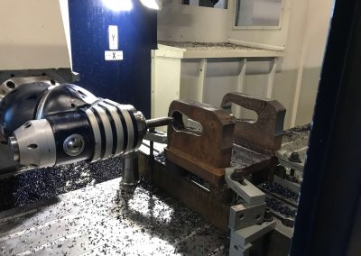 CNC Milling 1